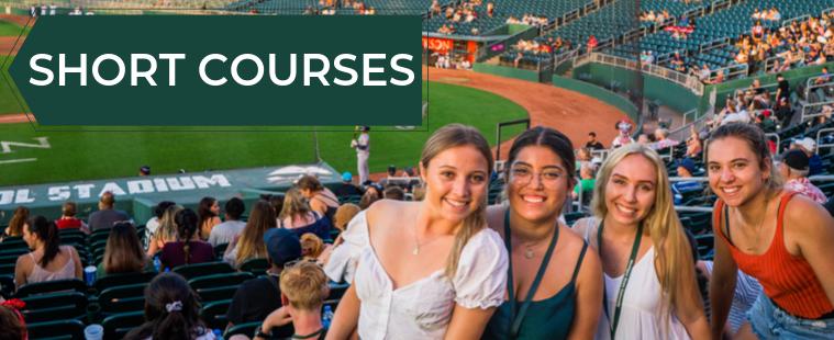 Msu Summer 2020.American Semester Program Exchanges Short Course Programs