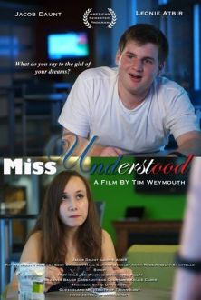2016 Film Poster for film entitled Miss Understood